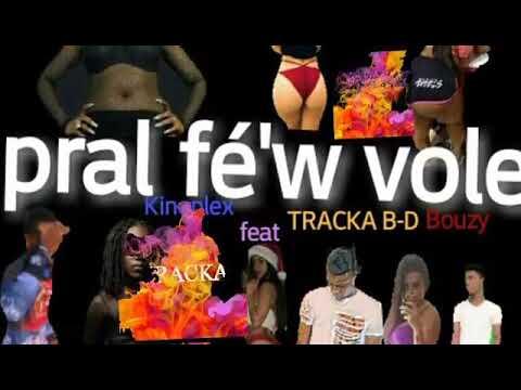 """Kouri Vin tande track sa """"MW PRAL FEW VOLE"""".  Tracka B-D ft Kinoplex Bouzy"""