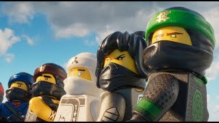 "VIDEO: LEGO NINJAGO – ""Behind the Bricks"""