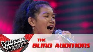 "Video Aisya ""Ku Tak Bisa"" 