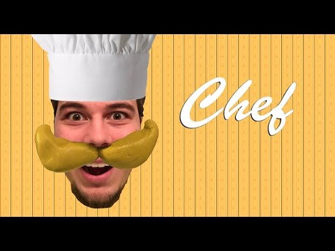 Chef - HILARIOUS INDIE COOKING GAME