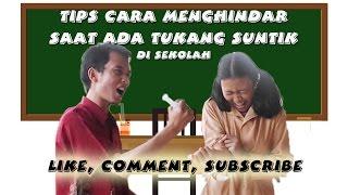 Download Video Tips Cara Menghindar Saat Ada Tukang Suntik di Sekolah MP3 3GP MP4