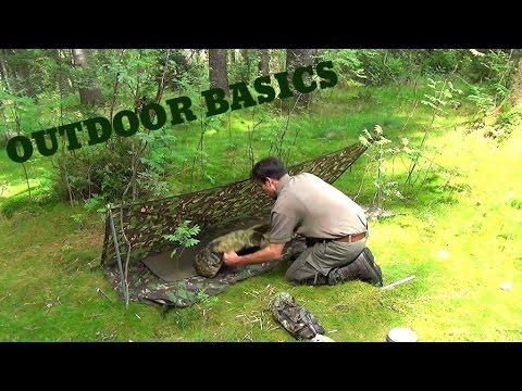outdoor - Ist schlafen im Wald erlaubt? Welcher Platz ist am Besten? Welche Ausrüstung brauche ich? In diesem Video sind die Antworten. ------------------- YOUTUBE htt...