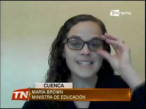 María Brown