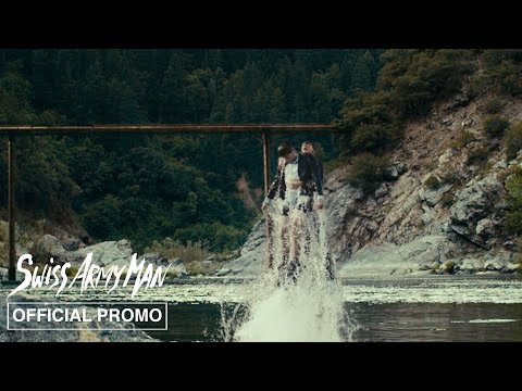Swiss Army Man (TV Spot 'River Rocket')
