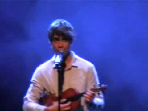 Alexander Rybak - I Will lyrics
