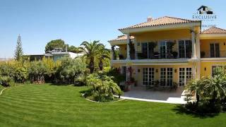 Vale Do Lobo Portugal  city pictures gallery : Vale do lobo resort villa with pool for sale - Portugal