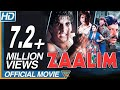 Zaalim Hindi Full Movie  Akshay Kumar Madhoobala  Eagle Hindi Movies waptubes