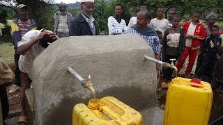 Give Water Alkeso Complited Project