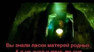 """Караоке на песню из к/ф """"Генералы песчаных карьеров"""""""