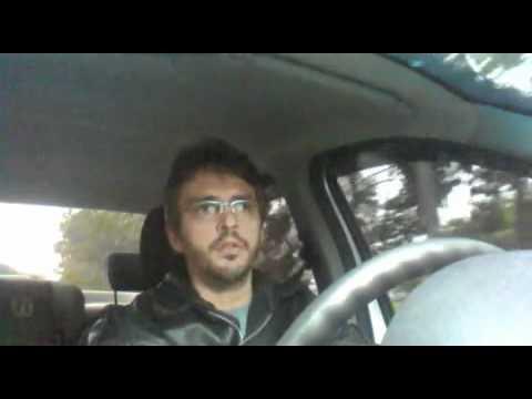 Vlog Marcos Arrais - Quem é você?