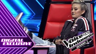 Video Kontestan Ini Bikin AgnezMo Begini! | Coach Reaction #8 | The Voice Kids Indonesia Season 3 GTV 2018 MP3, 3GP, MP4, WEBM, AVI, FLV Desember 2018