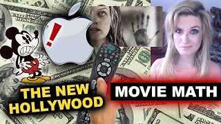 Apple to Buy Disney? What to Watch on Netflix, Disney Plus by Beyond The Trailer