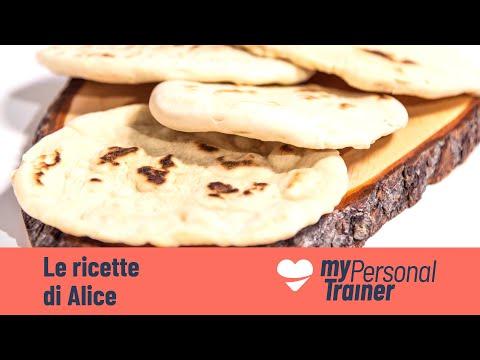 come fare il pane in padella in 15 minuti