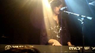 Christina Grimmie @ Paris - Titanium (David Guetta feat. Sia Cover)