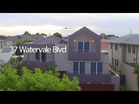 37 Watervale Boulevard TAYLORS HILL, VIC, 3037, Australia - WHAT ARE YOU WAITING FOR?