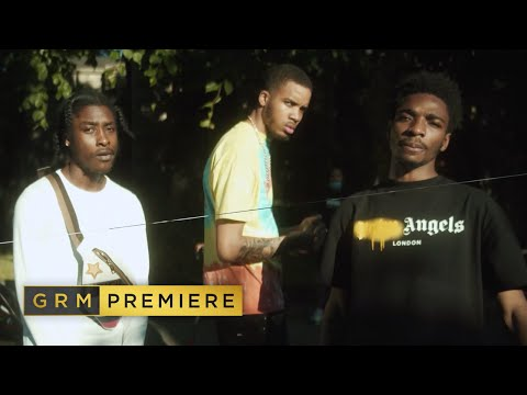 J Boy – Jordan [Music Video] | GRM Daily