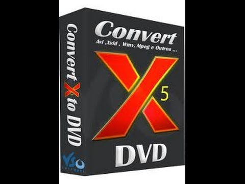 How to DOWNLOAD ConvertXToDVD 5