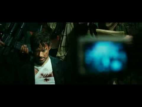 Iron Man Trailer 2