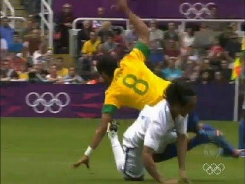 Seleção brasileira de futebol vence Honduras e enfrenta Coreia do Sul na terça (7)
