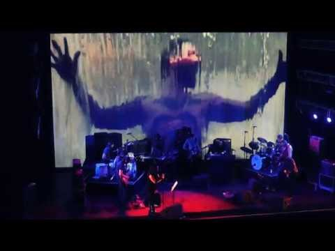 Selim Lemouchi & His Enemies. Beautiful. #Roadburn [video]