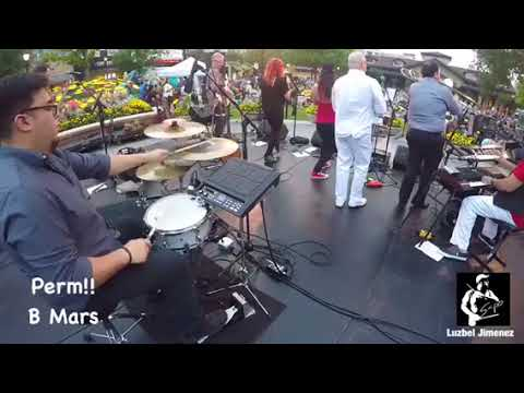 Video Yelba's Variety Band at Market Street Concert Series download in MP3, 3GP, MP4, WEBM, AVI, FLV January 2017