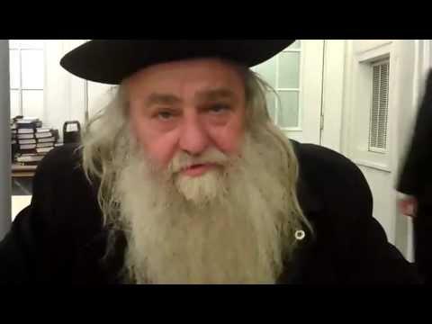 וידיאו 3 דקות על פרשת ויקרא עם הרב אברהם דרעי