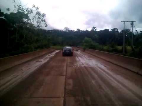 Viajem para Serra do Navio Ap....