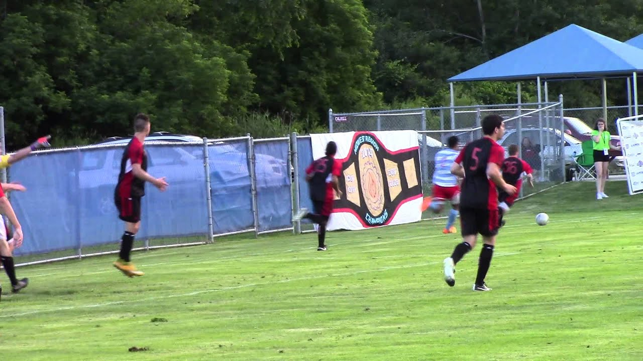 Michigan Stars vs. United: Highlights – July 3, 2015