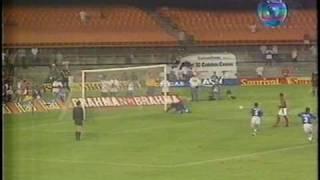 Jogo de volta das quartas de final da Copa do Brasil de 1995 17/05/1995.