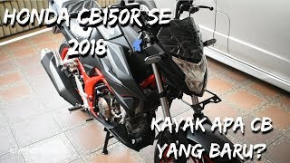Video #101 ADA APA DI CB150R SE 2018? | MOTOVLOG INDONESIA MP3, 3GP, MP4, WEBM, AVI, FLV Desember 2018