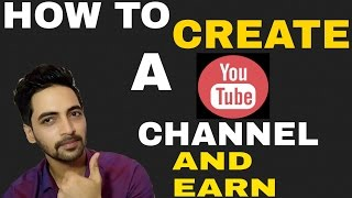 Video How To Create A Youtube Channel And Earn Money (FULL TUTORIAL) MP3, 3GP, MP4, WEBM, AVI, FLV November 2017