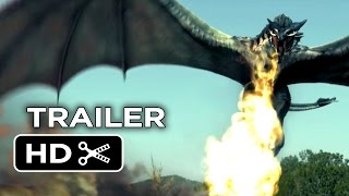 Nonton Dragonfyre Official Trailer (2014)  Rusty Joiner, Masiela Lusha Western Fantasy Movie HD Film Subtitle Indonesia Streaming Movie Download