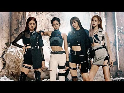[1 HOUR LOOP MV] BLACKPINK - 'Kill This Love' M/V