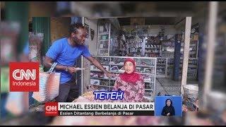 Video Belanja ke Pasar, Michael Essien Belajar Bahasa Sunda MP3, 3GP, MP4, WEBM, AVI, FLV Juli 2018