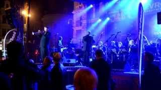 Video [Big'O'Band] Duffy - Mercy (HD) live