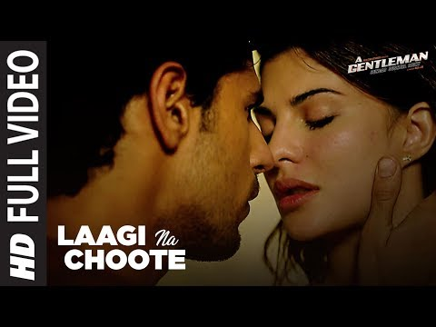 Laagi Na Choote Full Hindi Video Song from Hindi movie A Gentleman