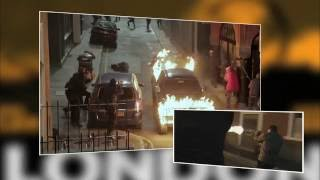 Nonton  London Has Fallen   2016  Behind The Scenes Film Subtitle Indonesia Streaming Movie Download