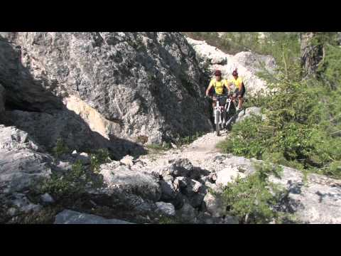 MTB in Alto Adige