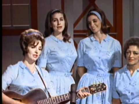 Carter Family - I Walk The Line 1960