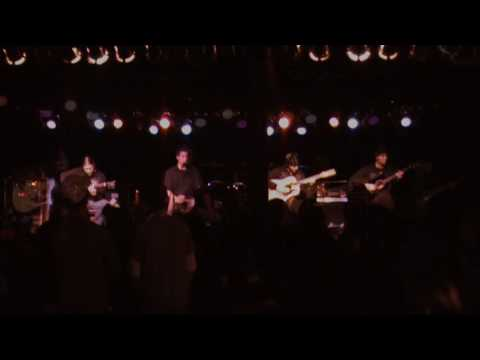 Dying Euforia - Darkest Before the Dawn (Acoustic) - Live at The Rock, Maplewood, Minnesota