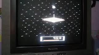 Cosmic Ark [Game 5] (Atari 2600 Novice/B) by omargeddon
