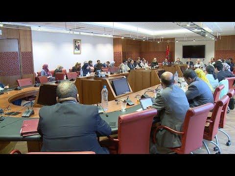 العرب اليوم - لجنة التعليم  تناقش مشروع قانون الصحافة والنشر