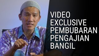 Video VIDEO EXCLUSIVE PEMBUBARAN KAJIAN FELIX SIAUW MP3, 3GP, MP4, WEBM, AVI, FLV Desember 2018
