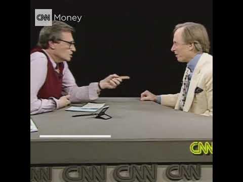 CNN News  - Tom Wolfe dies at 88