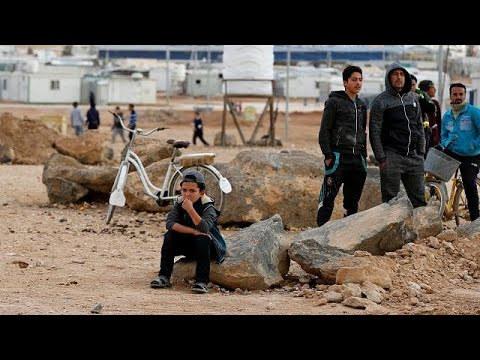 Προσφυγικό: Ο δρόμος της επιστροφής στη Συρία