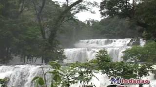 Bislig Philippines  city pictures gallery : TINUY-AN FALLS OF BISLIG CITY, SURIGAO DEL SUR, PHILIPPINES.avi