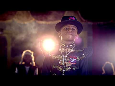 Ozzybosco Wonderkid Ft. Olamide Badoo - Tinini (official Video)