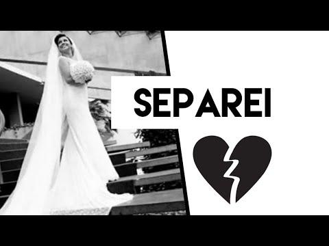 Minha Separação  - O Vídeo Mais Esperado