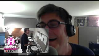 London Elektricity - Live @ Hospital Podcast 182 2012