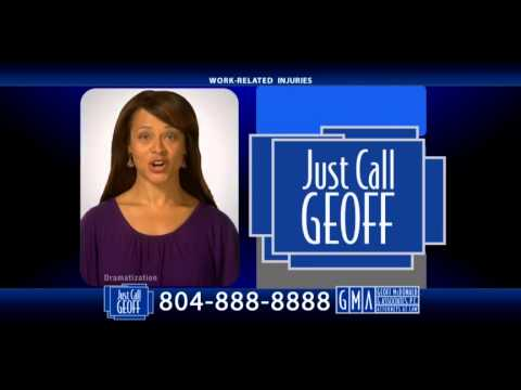 Cut Benefits – Richmond Workers' Compensation Lawyer, Geoff McDonald